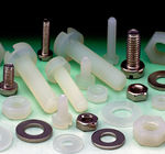 Metric Screws, Nuts & Washers