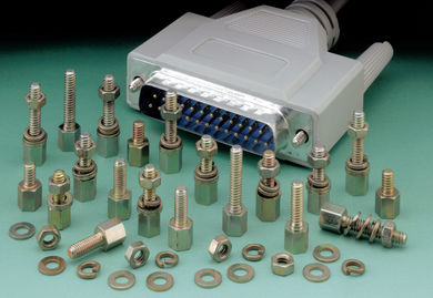 Screwlock Assemblies